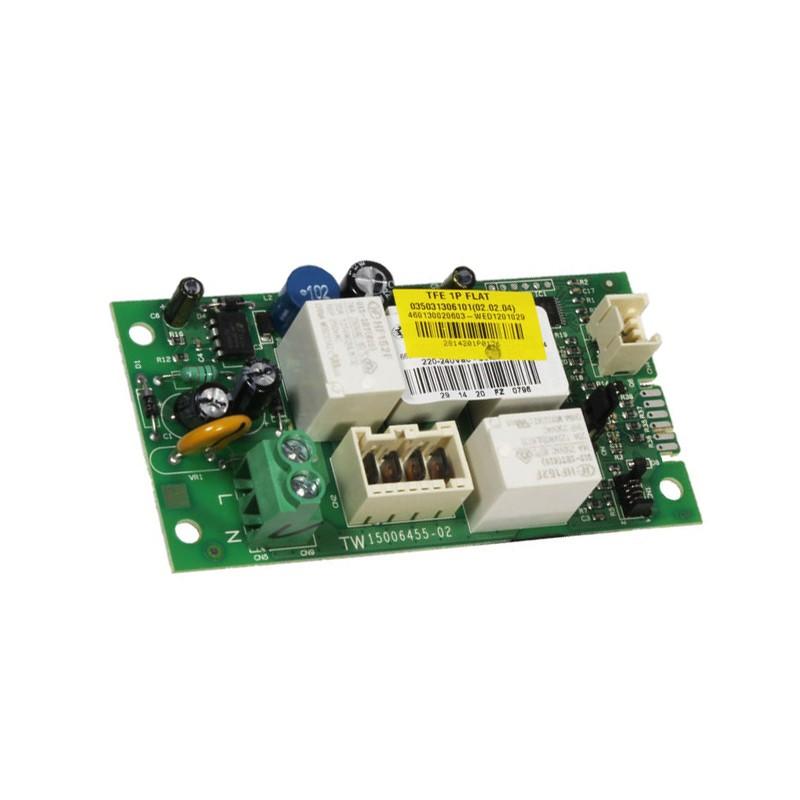 Poza Tablou electric pentru boiler electric Ariston Velis. Poza 10761