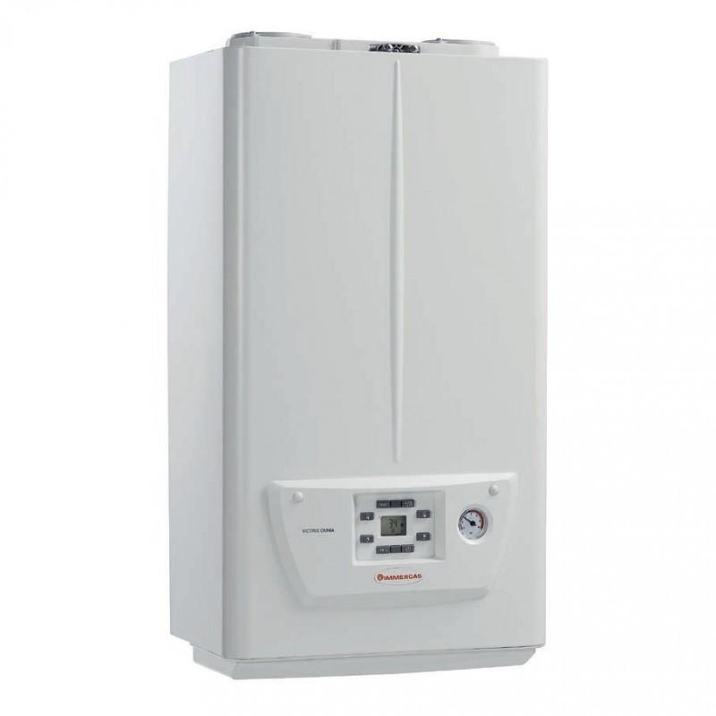 Poza Centrala termica Immergas Victrix Omnia 25 kW. Poza 10772