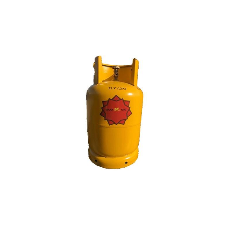 Poza Butelie GPL, capacitate 26 litri 10 kg - nu se livreaza incarcata cu gaz. Poza 11000