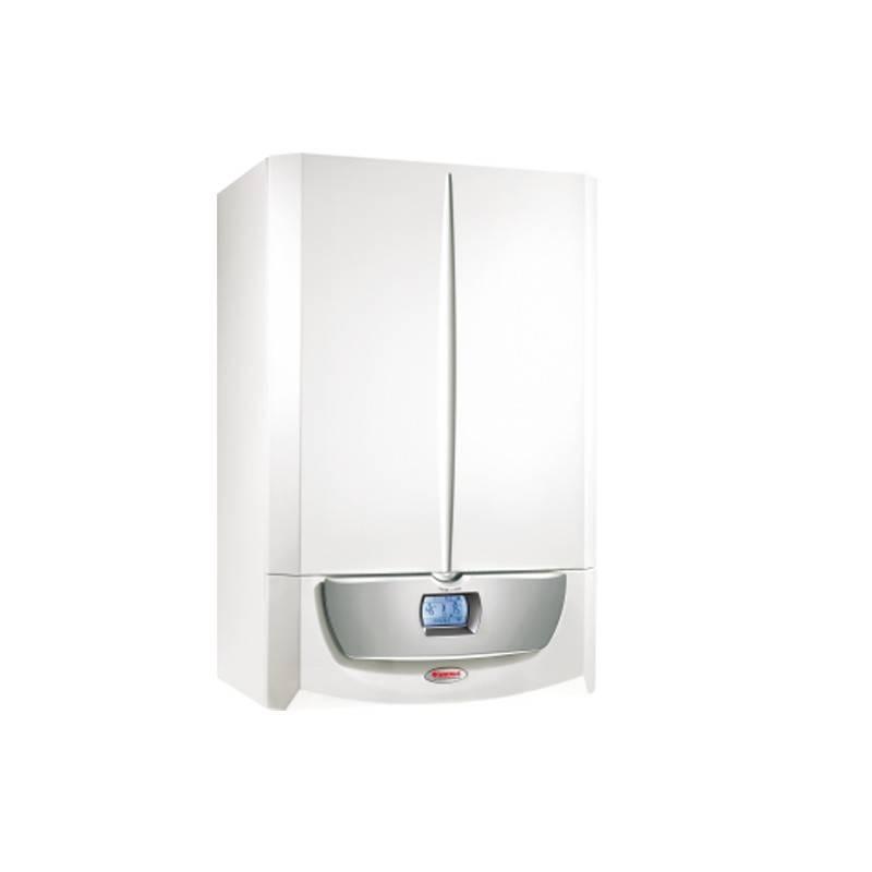 Poza Centrala termica cu boiler incorporat Immergas Victrix Zeus 26 ErP - 24 kW