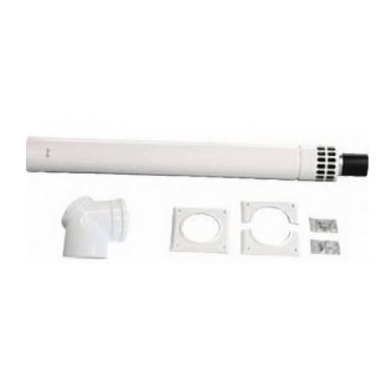 Poza AZB600/3 Bosch Kit evacuare gaze arse condensatie