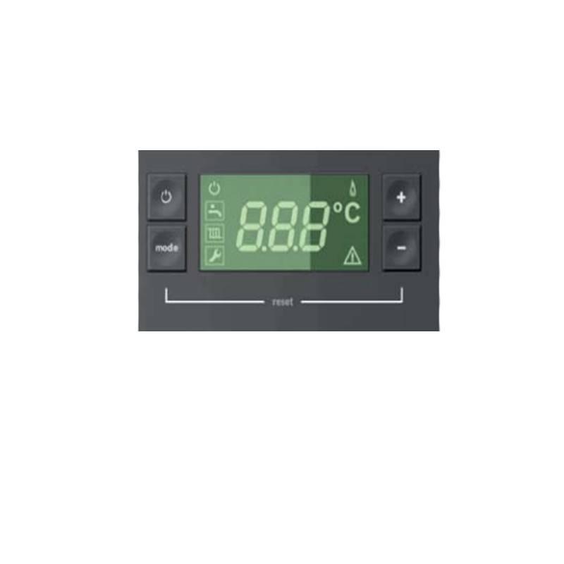 Poza Automatizare centrala termica in condensatie Buderus Logamax Plus GB 012 - 25K V2 Erp - 25 kW