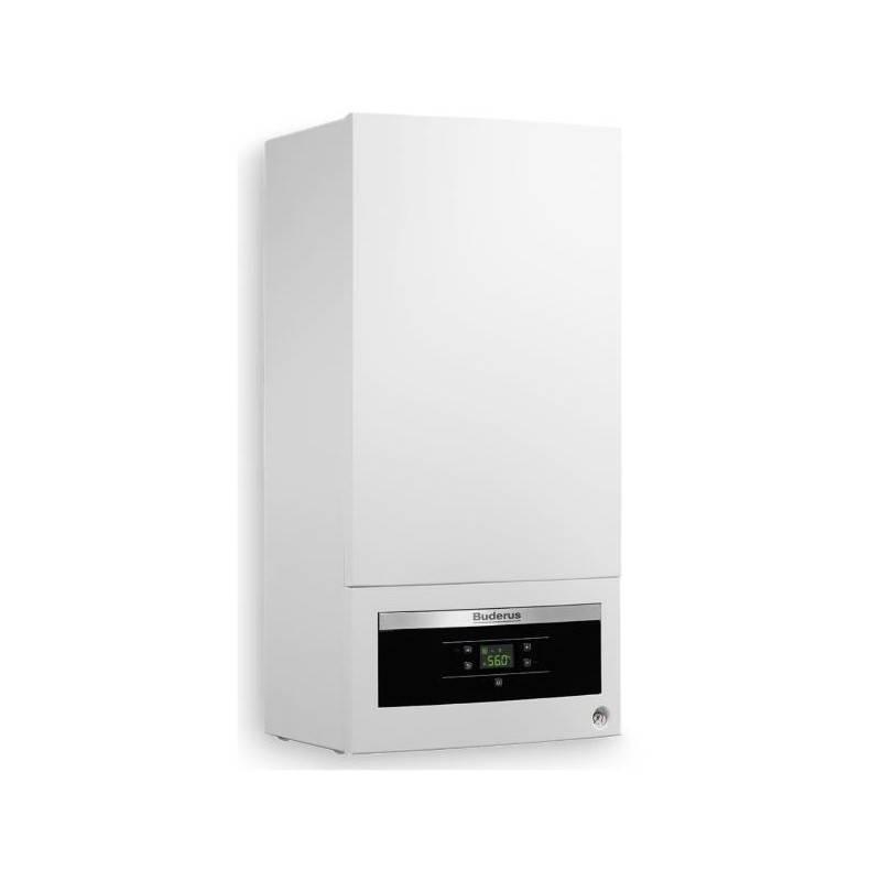 Poza Centrala termica in condensatie Buderus Logamax Plus GB 062-24KDH V2 Erp - 24 kW