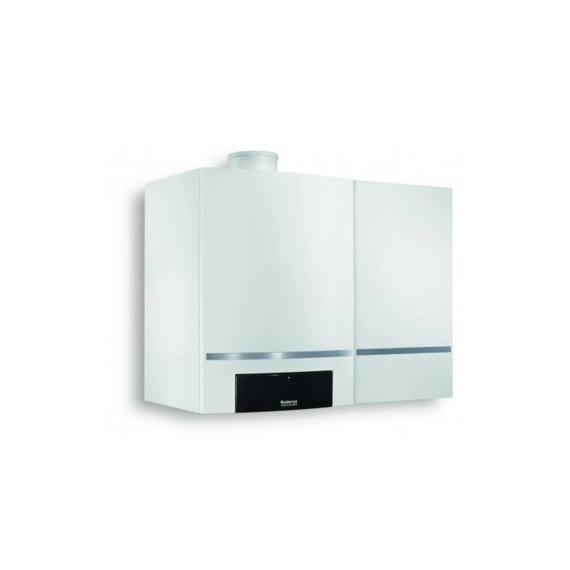Poza Centrala termica cu boiler incorporat Buderus Logamax Plus GB 162T40S - 30 kW