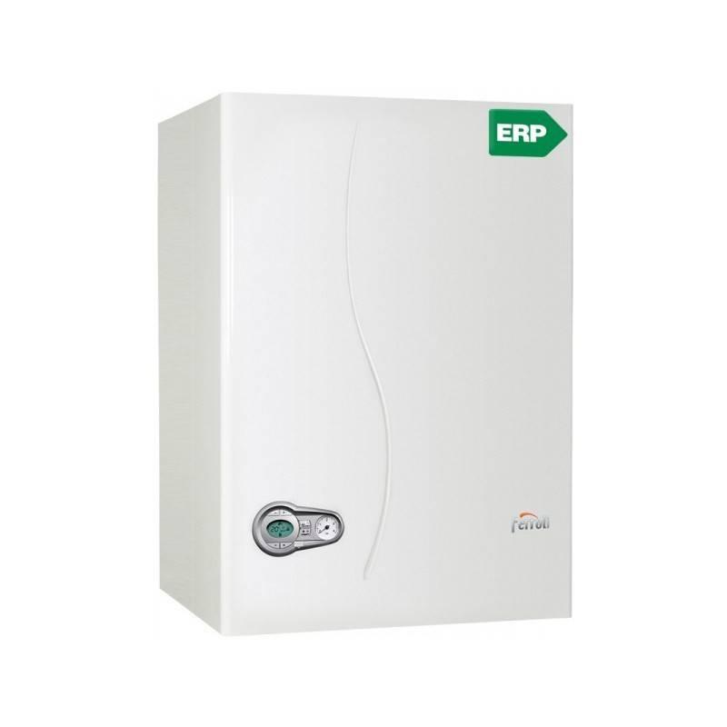 Poza Centrala termica cu boiler incorporat Ferroli BLUEHELIX 25 A K50 - 25 kW