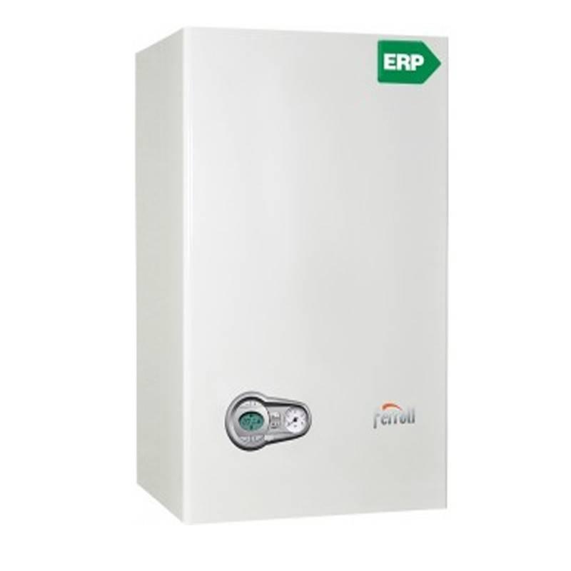 Poza Centrala termica in condensare Ferroli Bluehelix TECH E 45H 45 kW