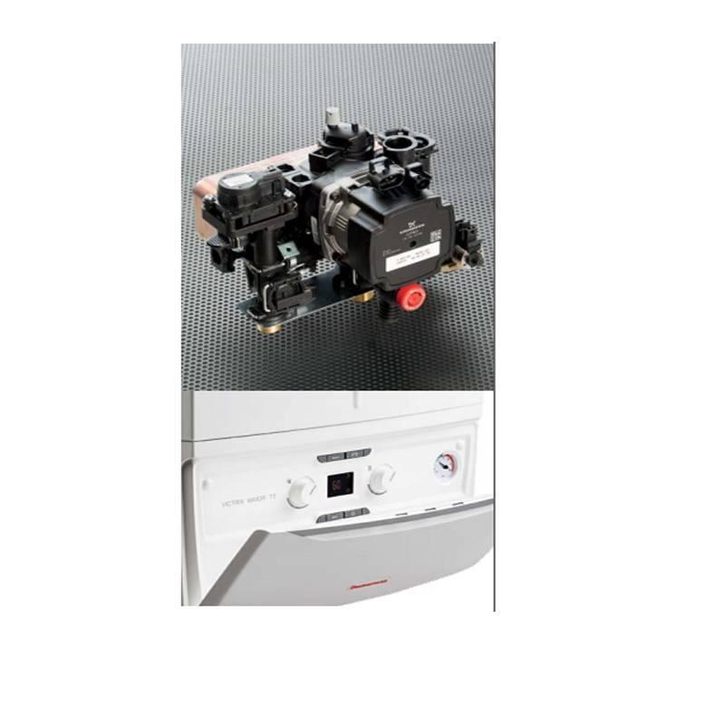 Poza Prezentare  centrala termica in condensare Immergas Victrix MAIOR 35 TT 1 Erp 35 kW