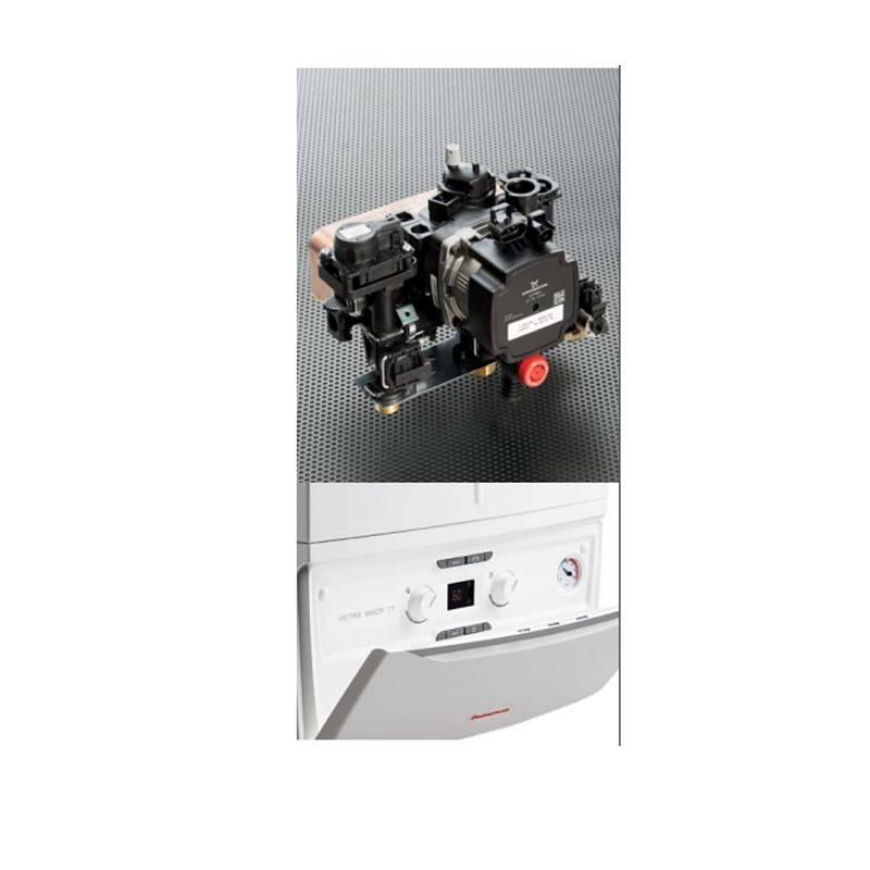 Poza Prezentare centrala termica in condensare Immergas Victrix MAIOR 35 TT X 1 Erp 35 kW