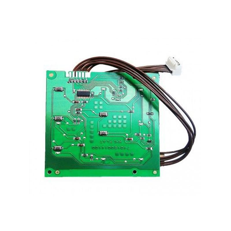 Poza Placa electronica pentru boilerele electrice Ariston Velis. Poza 8527