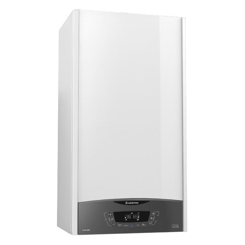 Poza Centrala termica in condensare Ariston Clas One 24 EU 24 KW. Poza 8530