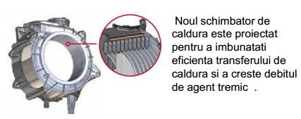 Poza Centrala termica in condensare Ariston Clas One 24 EU 24 KW. Poza 8536