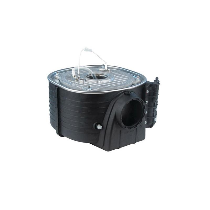 Poza Schimbator de caldura centrale termice Ariston Genus, Clas Premium. Poza 9807