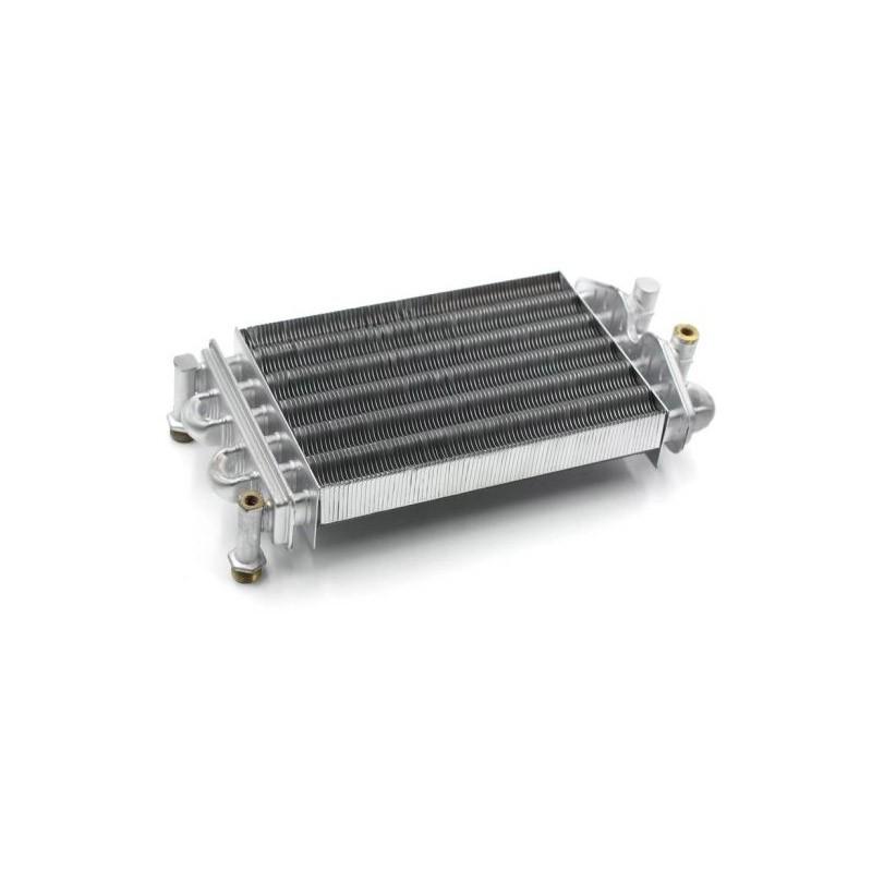 Poza Schimbator de caldura bitermic centrala termica Ariston MICROTEC si  TX 23 MFFI. Poza 9812