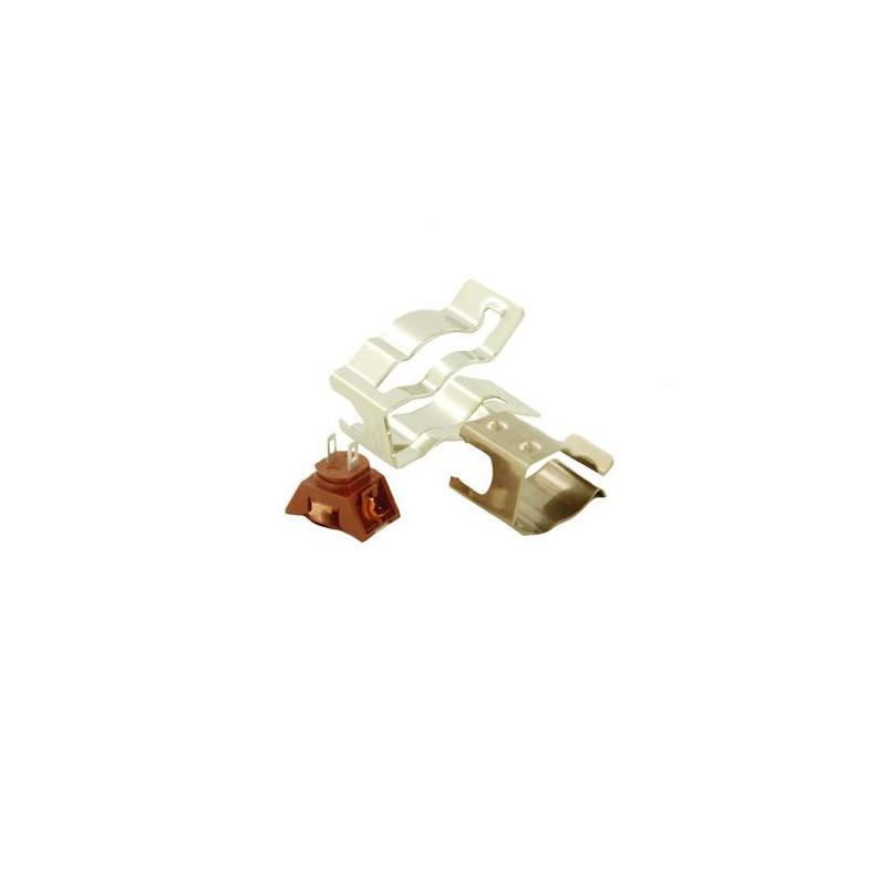 Poza Sonda NTC cu clips centrale termice Ariston BIS, Egis, AS, UNO , Clas / Genus Premium. Poza 9819