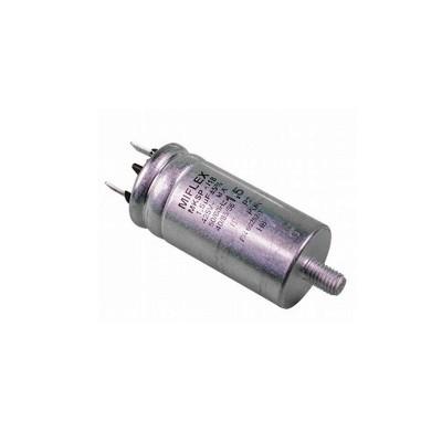 Poza Condensator pentru ventilatorul FCJ4C82 S centrala pe lemne Ferroli DP 45. Poza 10422