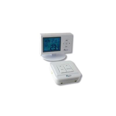 Poza Termostat de ambient programabil wireless Regulus TP44RF. Poza 11006