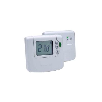 Poza Termostat de ambient wireless neprogramabil Honeywell DT92A1004. Poza 11010