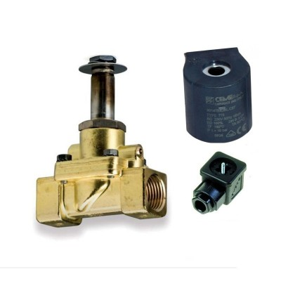 Poza Electrovana de apa normal inchisa cu comanda directa CEME ESM8415 - 3/4 toli. Poza 12868