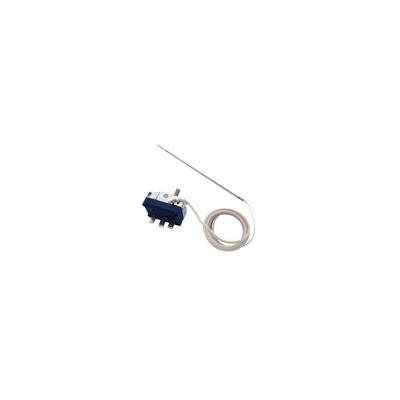 Poza Termostat siguranta pentru pompa cu trei pini cu ax pentru buton centrale termice Atmos. Poza 12976
