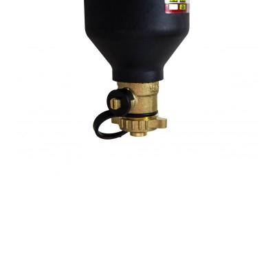 "Poza Filtru antimagnetita Cleanex MAG HF1 3/4"" (22 mm). Poza 9383"