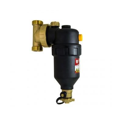 "Poza Filtru antimagnetita Cleanex MAG HF1 3/4"" (22 mm). Poza 9385"