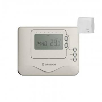 Poza Cronotermostat ambient on-off (wireless) Ariston Gal Evo