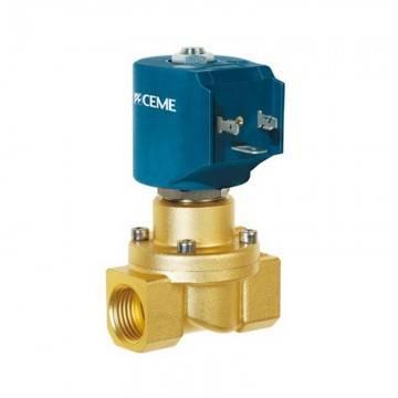 Poza Electrovana de apa normal inchisa cu comanda directa CEME ESM