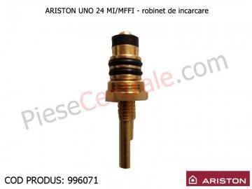 Poza Robinet incarcare centrala termica Ariston UNO 24 mi/mffi
