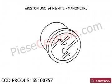 Poza Manometru centrala termica Ariston UNO 24 mi/mffi