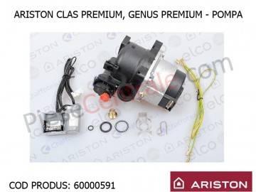 Poza pompa centrale termica Ariston Clas/Genus Premium