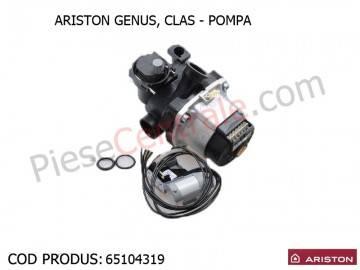 Poza Pompa centrale termice Ariston Genus, Clas