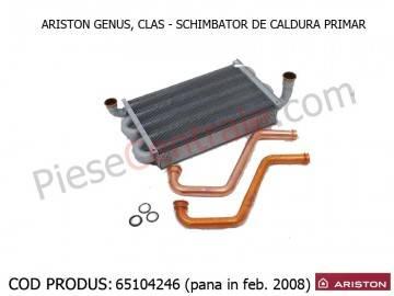 Poza Schimbator de caldura primar centrale termice Ariston Genus, Clas