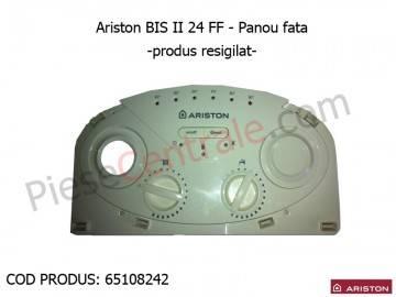 Poza Panou fata centrala termica Ariston Bis 2 24 kw - produs resigilat