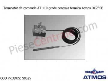 Poza Termostat de comanda AT 110 grade centrala termica Atmos DC75SE