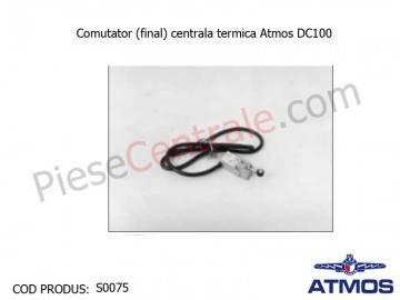 Poza Comutator (final) centrala termica Atmos DC100