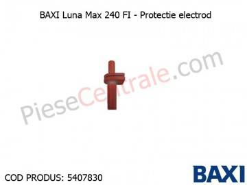 Poza Protectie electrod Baxi Luna Max 240 FI, Eco, Eco3 Compact