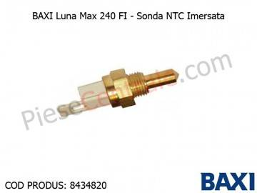 Poza Sonda NTC Imersata Baxi Luna Max 240 FI, Eco, Eco3 Compact