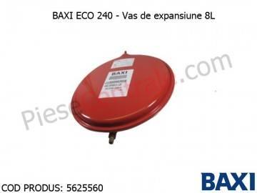 Poza Vas de expansiune 8L centrala termica Baxi Eco 240