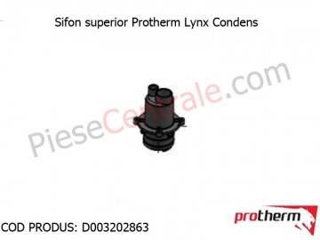 Poza Sifon superior centrala termica Protherm Lynx Condens
