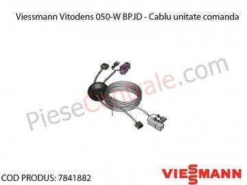 Poza Cablu unitate comanda centrala termica Viessmann Vitodens 050-W BPJD