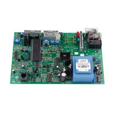 Poza Placa electronica centrala termica Ariston MICROTEC 23 MFFI/ T2 23 MFFI. Poza 8454