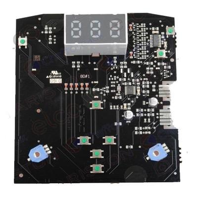 Poza Placa circuite centrala termica Ariston Clas Premium. Poza 8457