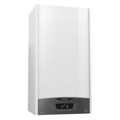 Poza Centrala termica in condensare Ariston Clas One 30 EU 30 KW. Poza 8549