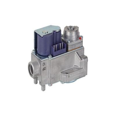 Poza Vana de gaz centrala termica Bosch Condens 5000W (50-70kw). Poza 8672