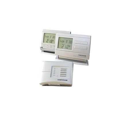 Poza Termostat ambiental wireless Computherm Q8RF, pachetul de baza. Poza 8866