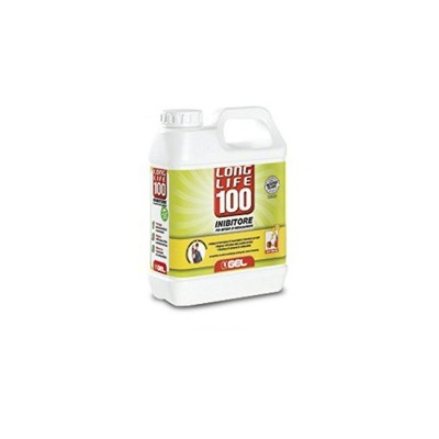 Poza Lichid concentrat inhibitor Long Life 100