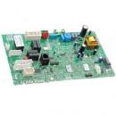 Placa electronica centrale termice Ariston Matis 24 FF, BIS II, centrale cu vana de gaz CARTIER